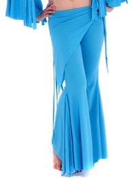 Wholesale IMC Yoga Tribal Belly Dancing Costume Trousers Pants Women s Yoga Pants order lt no track