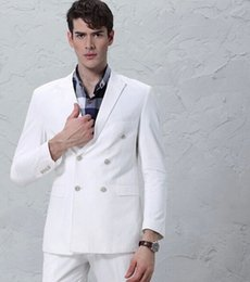 Pure White Suits For Men Online | Pure White Suits For Men for Sale