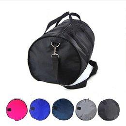 Atacado-2015 Travel Bag Moda Masculina de grande capacidade Mulheres bagagem de viagem Duffle Bags Hilking esporte ao ar livre Sacos Folding Waterproof Bolsos