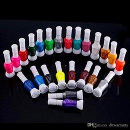 Wholesale Hot sale Nail Art Pen Painting Design Tool Drawing DIY Colors Ways Nail Art Brush Nail Pen Varnish Polish Nail Tools