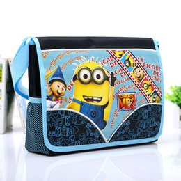 Discount Boys Messenger Bags For School | 2017 Messenger School ...