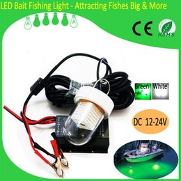 discount green underwater led 12v fishing | 2017 12v led green, Reel Combo