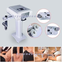 Wholesale Tripolar Size Radio Frequency Derma Thermal Skin Facial Lift Skin Spa Machine Probes
