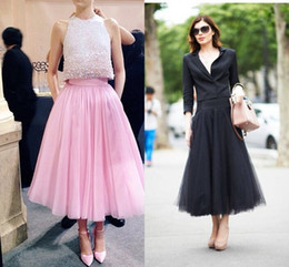 Long Voile Skirts Online   Long Voile Tulle Skirts for Sale