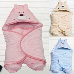 Wholesale Thicken baby s out package with foot package newborn children s sleeping bags VG0021 smileseller2010