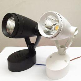 angle adjustable w w w cob led mounted ceiling spot light home decor wall lamp led spot lighting ceiling mounted spot light