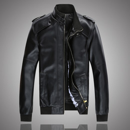 Brown Leather Jackets For Sale Suppliers | Best Brown Leather ...