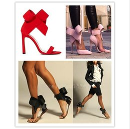 Wholesale 2015 Hot style summer women sandals fashion genuine leather shoes sexy high heels sandal wedding prom shoes woman Sandalias