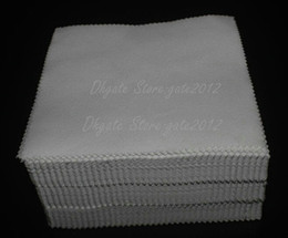 Wholesale High Quality eyewear glasses lens cleaning cloth Gray Sunglasses Cleaning Cloth Size cm cm