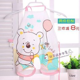 Wholesale Baby summer air baby cotton pants of chinese style chest covering summer even foot chinese style chest covering bamboo fiber