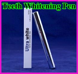 Wholesale Teeth Whitening Pen ml Carbamide Peroxide Gel