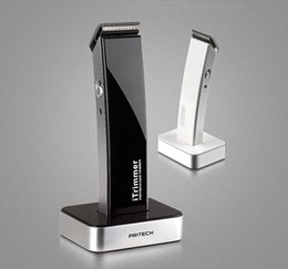 Wholesale New arrival Electric hair clipper professional titanium hairclipper hair trimmer for men or baby hair cutting machine baber tool
