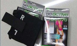 10pcs beActive pressue punto de soporte en la espalda El dolor del nervio ciático acupresión Be espinilleras codo activa de la rodilla