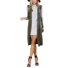 Summer dress plus size cheap trench