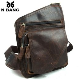 Discount Best Leather Messenger Bag Men   2017 Best Leather ...