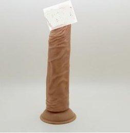 Wholesale Slicone Male root for lovers couples Big false Dildo Multi Silicon Penis female simulation penis