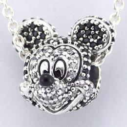 Mickey Mouse Pandora Charms