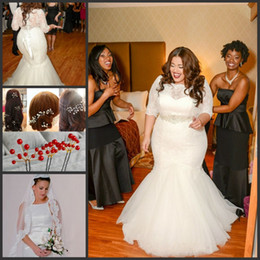 Full Figured Wedding Dresses. Affordable Style With Full Figured ...