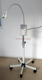 Wholesale high power blue led lamps teeth bleaching lamp teeth whitening system dental equipment