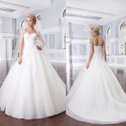 discount wedding dresses designer sweetheart neckline new designer princess organza a line wedding dresses beaded