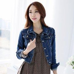 Jeans Short Jacket For Girls Online | Jeans Short Jacket For Girls