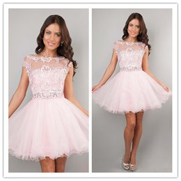 Discount See Through Party Dresses Juniors - 2017 See Through ...