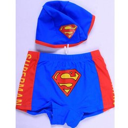 Wholesale enfants maillots de bain bébé natation shorts de bain garçon garçon maillot de bain costume troncs avec bouchon garçon été tissu plage BH1781