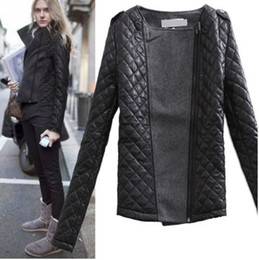Discount Long Quilted Jackets For Women | 2017 Long Quilted ...