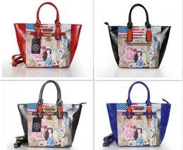 2015 Designer-Handtaschen-Frau PU-Leder-Taschen Fashion Handtaschen Damen Handtaschen Totes mit Schulter Plain Reißverschluss Luxus-Handtaschen