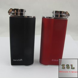 Electronic cigarette battery review