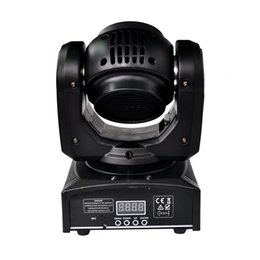 discount cheap lighting effects wholesale free shipping high quality 8pcs lot 40w led moving head cheap lighting effects