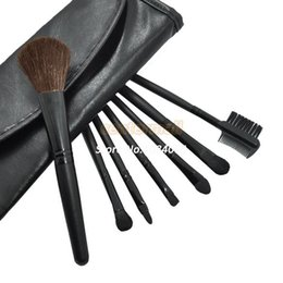 Wholesale Big Discount Professional Portable Makeup Brushes Make Up Brushes Cosmetic Brushes Drop Shipping
