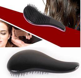 Wholesale Magic Handle Tangle Shower Hair Brush hairbrush Comb Salon Styling Tamer Tool cm cm NA426