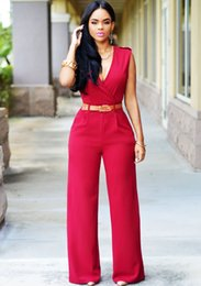 Red Pant Jumpsuit Photo Album - Reikian