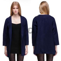 Women Long Designer Wool Coats Suppliers | Best Women Long ...
