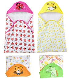 Wholesale 2015 Newest Baby Blankets Newborn Swadding clothes Boys Girls Nursery Bedding Sleep Sacks