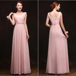 Wholesale 2015 V drill collar chiffon glass decoration The goddess of wedding dresses and formal dresses