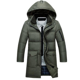 Warmest Down Jacket For Men | Fit Jacket