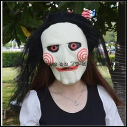 Jigsaw Saw Costume
