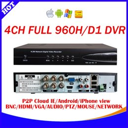 online shopping Promotion Security CH H Full D1 H real time recording P HDMI Standalone network CCTV network DVR recorder P2P cloud