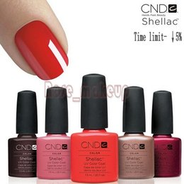 Wholesale 100pcs Hot Brand CN DDiamond Nail Gel Fashion Colors Nail Art Gel Polish Long lasting UV Gel Polish Best ml Dhl