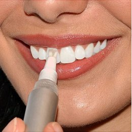 Wholesale 40pcs Bleach Tooth Cleaning Cleaner Whitening Gel Pen Dental Teeth Oral Care Kit