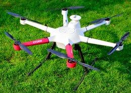 IDEAFLY Storm800Multi rotor avec GPS Hold et Home et Landings et Fail Safe fonction et POI Suit pour débutant et DIY joueurs