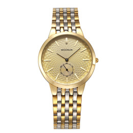 discount most popular watch brands 2017 most popular watch most popular men s luxury brand watches woonun stainless steel quartz men s wrist watches male clock yellow gold watches for men