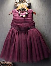 Wholesale Korean children s clothing spring new Korean girls Super Princess Dress taste