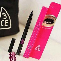 Wholesale 2015 Factory Direct New Stylenanda waterproof eyeliner liquid eyeliner pen