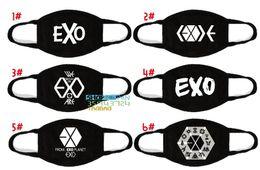 Wholesale Exo should aid the masks exo mask exo masks black a