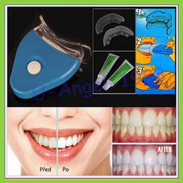Wholesale look new White Light Teeth Whitening Tooth Gel Whitener Health Oral Care Toothpaste Kit For Personal Dental Care Healthy
