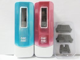 Wholesale Professional Hair Removal Device No No Hair Pro Pro5 Levels Smart Women s Epilator for Face and Body Safety Hayi