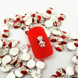 Wholesale Shiny Metallic Manicure Sticker DIY Nail Decoration Cross Shape Nail Accessory ZHY hm077